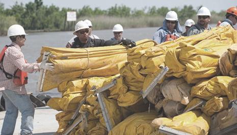 WFS Spill Response Team